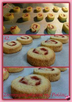 8 Doughnut, Muffin, Tasty, Cookies, Breakfast, Cake, Desserts, Food, Crack Crackers