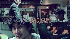 나쁜 녀석들 / Bad Guys [episode 1] #episodebanners #darksmurfsubs #kdrama #korean #drama #DSSgfxteam -TH3A-