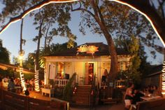 Here Are The 10 Most Romantic Restaurants In Austin And You're Going To Love Them
