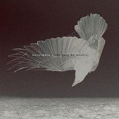 """L'album dei #Katatonia intitolato """"The fall of hearts"""" in formato mediabook su DVD (Hi-Resolution Stereo & 5.1 Audio - DTS 96/24 5.1 & 96/24 Stereo LPCM - mixato da Bruce Soord) e doppio vinile 10"""" (con bonus track), include un CD con 3 bonus track, un libretto di 30 pagine e il codice per il download digitale."""