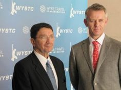 Mr. Taleb D. Rifai, Secretary General, United Nations World Tourism Organisation will officially open WYSTC 2012 on Wednesday, September 19, 2012.