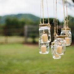 This beautiful rustic wedding takes place on the stunning landscapes of Virginia which make the perfect backdrop.