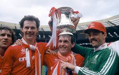 Liverpool FC Liverpool Football Club, Liverpool Fc, Kenny Dalglish, Blackburn Rovers, Fa Cup Final, Champs, Sports, Hs Sports, Sport