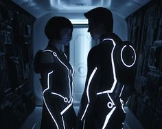 I liked TRON, and the soundtrack.