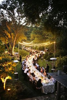 The Garden Wedding: Outdoor Wedding Venues