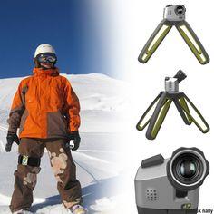 4p action camera