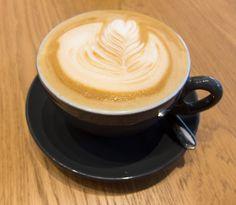 Flat White - Cafe Rumah, Surry Hills Sydney Food, White Cafe, Surry Hills, White Flats, Latte