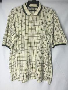 Arnold Palmer Shirt Mens Large Arnold Palmer Plain Polo Shirt Arnold Palmer Shirt Men's Size L by MudeanDean