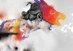 Gabriel Moreno / Debut Art
