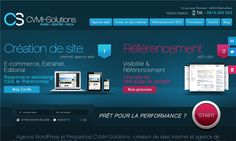 Agence CVMH - Agence web et référencement naturel de site internet  consultant SEO     - Chartres, Eure-et-Loir, Centre