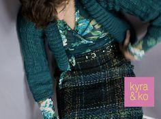 Kyra & Ko Winter collectie 2012 nu bij @SeasonsNijmegen