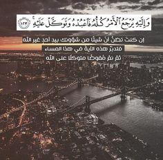 القرآن روح من أمر الله .. نور وهدى .. شفاء ورحمة