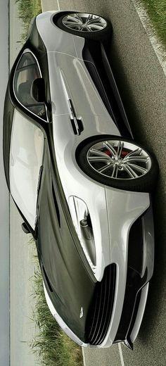 Aston Martin Vanquish by Levon