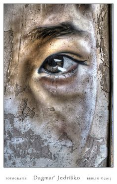 Street Art von Matt Adnate