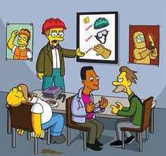 Don't be like Homer and his friends. Workplace safety is no game. Safety Fail, Lab Safety, Safety First, Safety Work, Safety Quotes, Safety Slogans, Health And Safety Poster, Safety Posters, Office Safety