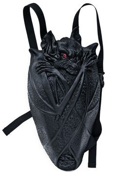 Vampire Backpack by Cult Appeal Vampire Bat, Gothic Vampire, Dark Gothic, Backpack  Bags d4e86a3241