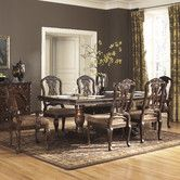 Found it at Wayfair - North Shore 7 Piece Dining Set