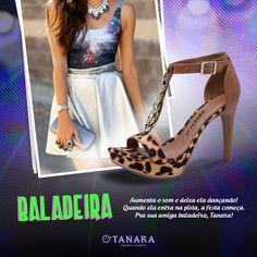 Tanara- Brasil