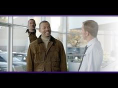 Cars.com 2012 Super Bowl Ad - Confident You