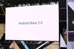 Android Wear 2.0 gets a keyboard, standalone apps, activity recognition and a .. http://puls.ly/IkJDVQ  #tech