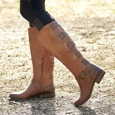 The tall boot of the season | Sole Society Franzie