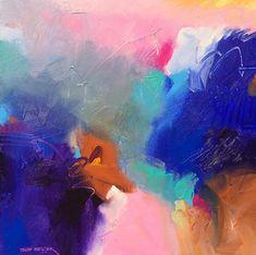 David Kessler Fine Art - Tidal Shift - Acrylic