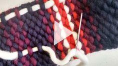 How To Make Tartan With Knitting | WATG Blog