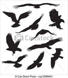 Small Eagles Tattoo Design 40 Coolest Eagle Tattoo Designs and Flashes – Small Eagles Bird Of Prey Tattoo, Bird Tattoo Neck, Bird Tattoo Sleeves, Tiny Bird Tattoos, Hawk Tattoo, Small Tattoos, Sleeve Tattoos, Snake Tattoo, Silhouette Aigle