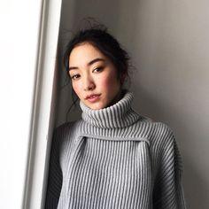 Turtle Neck, Pattern, Sweaters, Palette, Fashion, Moda, Fashion Styles, Pullover, Pallet