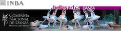 Compañía Nacional de Danza, México: http://www.companianacionaldedanza.bellasartes.gob.mx/index.php/2014-01-20-19-08-26/repertorio-clasico