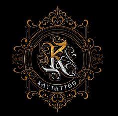 Typography Design, Lettering, Artist Logo, Logos, Tattoos, Barbers, Type Design, Tatuajes, Logo