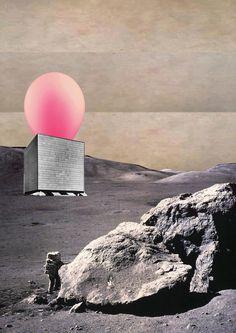Luca Galofaro · Moon · Divisare
