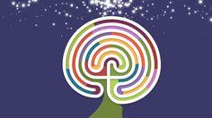 A Labyrinth Meditation
