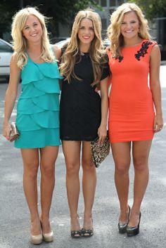 #cute dresses!