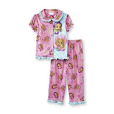 227ada46a1 Bubble Guppies Toddler Clothing
