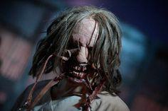 Nosferatu instala en Zaragoza el manicomio más terrorífico