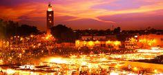 Il Marocco è una terra ricca di bellezze naturali e posti indimenticabili che sono al contempo affascinanti da visitare ed intriganti da esplorare.Per coloro che sono