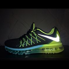 Nike Air Max 2016 Brand new, never been worn. Nike Shoes Athletic Shoes