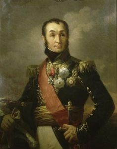 Maréchal Oudinot