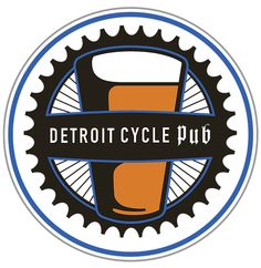 Detroit Cycle Pub-15 passenger beer bike!  Tour the city in a new and fun way!  Detroit Bike City!!! www.detroitcyclepub.com