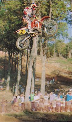 90 Buds Creek Jeff Stanton