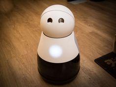 The robots of CES 2017 - CNET