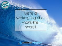 Do you like team working?  Our team is helping you to find the best sales #funnel and we also help with the campaign optimization to get the maximum out of your traffic. Join for free and let`s work togehter: http://www.affiliate.finance  And your #conversion rate will boom!