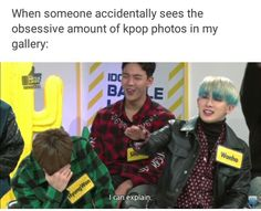 I know this isn't bts but I have no other bored to pin this on