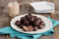 Irish Cream Truffles   Imperial Sugar Recipe