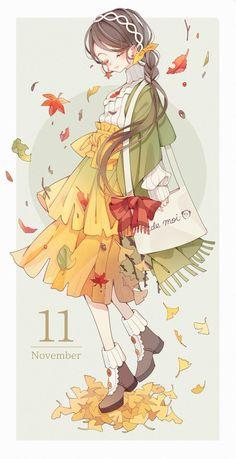 how to draw anime Anime Chibi, Manga Anime, Film Manga, Manga Art, Fan Art Anime, Anime Artwork, Anime Art Girl, Anime Angel, Kawaii Art
