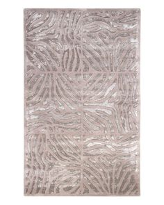 LOVE.  Candice Olson Home 'Modern Classics' Hand-Tufted Rug