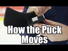 The Secret of Puck Movement on the Blade Hockey Workouts, Hockey Drills, Hockey Players, Hockey Shot, Ice Hockey, Slap Shot, Hockey Training, Snipers, Hockey Stuff