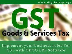 #GST #business #ODOO #implementGSTwithODOO #Digitalerp #digitalmarketingsystems #contactnow