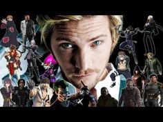 "The Many Voices of ""Troy Baker"" In Video Games. ok, here is a video showing who Troy has voiced :) never knew he was the voice 1 in Saints Row 3 :D which explains why i liked that voice :)"